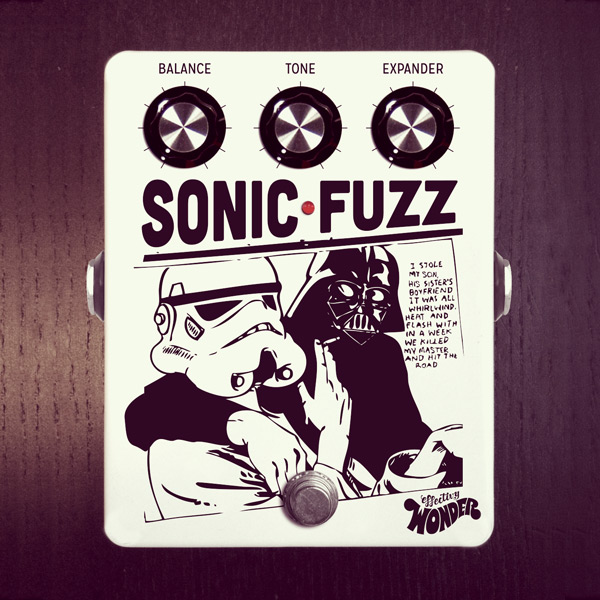Sonic-Fuzz