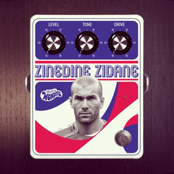 Zidane_pedal