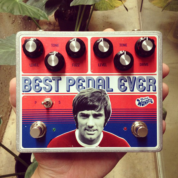 best-pedal-ever