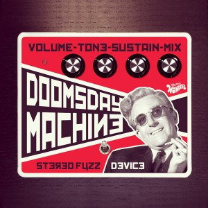 Doomsday-pedal