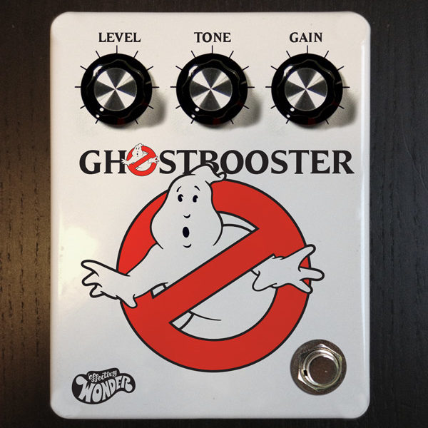 ghostbooster