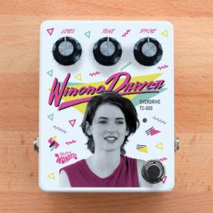 Winona-Driver